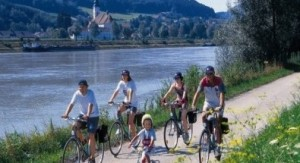 Bike and Barge Along the Danube, TSC Summer Expedition, Sept. 24-Oct. 1, 2016